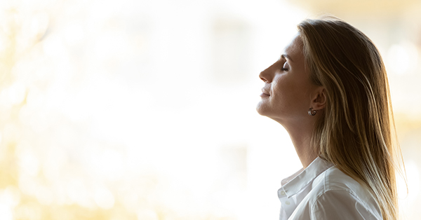 How Mindfulness Can Help Busy Providers and Patients