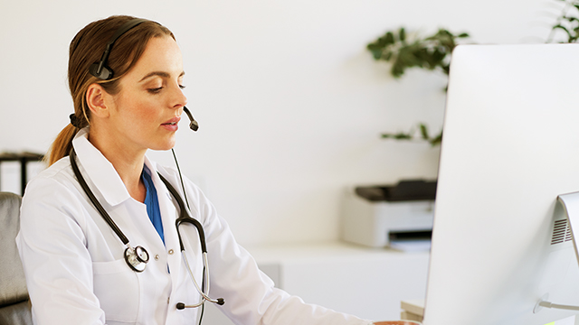 Telehealth is Here to Stay: The Telehealth Ten