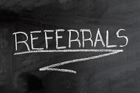 Dentistry and the Referral Process