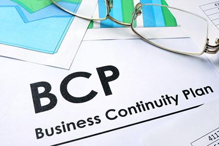 A Business Continuity Plan for Your Practice