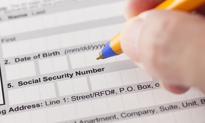 Patients Who Won't Provide Their Social Security Numbers