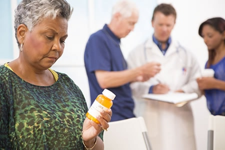 Recognizing and Avoiding Prescription Drug Abuse