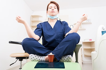Techniques Dentists Can Use to Enhance Mindfulness