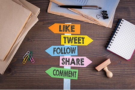 Four Steps to Effective Social Media Marketing