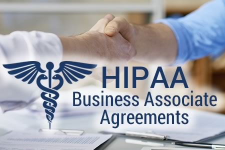 Is Your Business Associate Agreement Hipaa Compliant  Psic