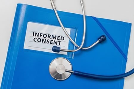 Informed Consent Is More Than Just a Form