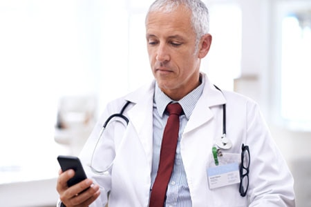 When Is It OK to Use Electronic Communication with My Patients?
