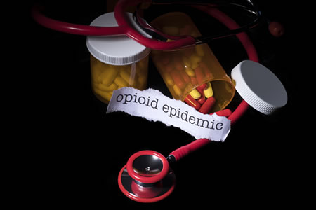 Claims Rise Against Physicians Prescribing Opioids