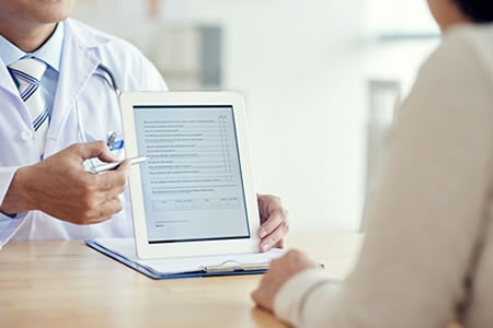 Using Patient Satisfaction Surveys