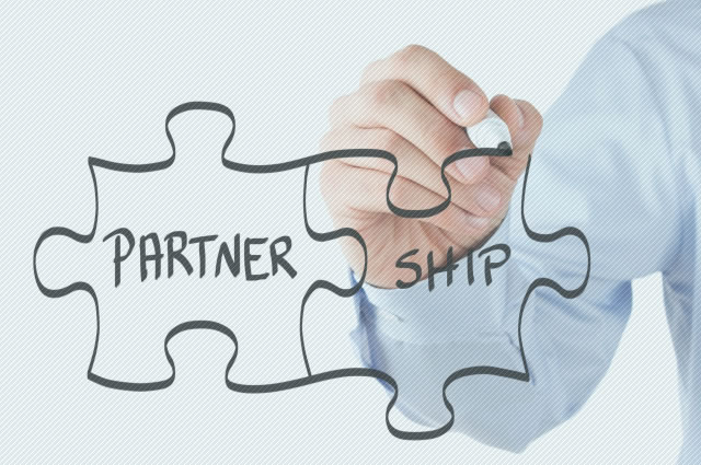 Partnership Consideration