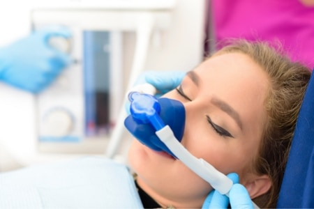 Dental App Provides Intervention for Anesthesia Emergencies