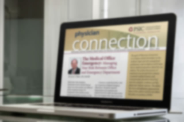 Physician Connection Publication