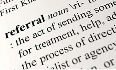 When in Doubt: Patient Demands and the Referral Process - PSIC